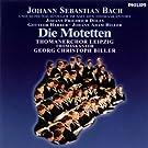 Motetten Vol.1+2 (Ga)