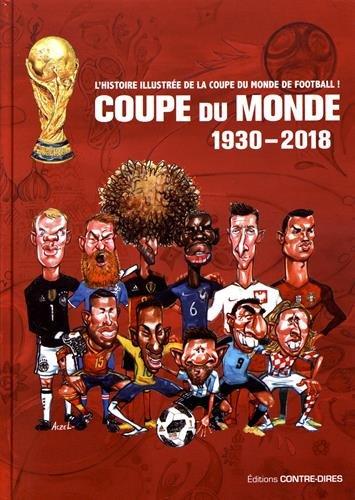 Coupe du monde : 1930-2018