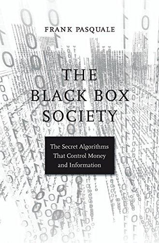 The Black Box Society (English Edition)