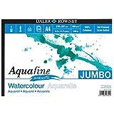 SG Bildung DR 431235309Aquafine Aquarellblock A3, glatte (50Blatt)
