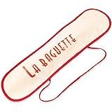 Sac à Pain Baguette coton Fabriqué en France