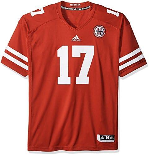 sale retailer 6a3c8 7ef71 Adidas Premier Football Jersey, Jersey, Jersey, Uomo, Premier Football  Jersey, Power rosso B072VD1CYH Parent   Forte calore e resistenza  all abrasione ...