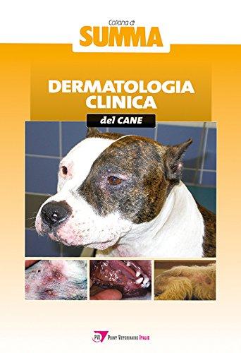 Dermatologia clinica del cane (Summa. Animali da compagnia) por AUTORI VARI