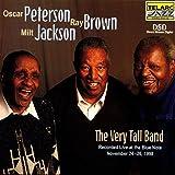 The Very Tall Band  [SACD]