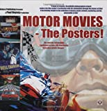 Motor Movies: The Posters