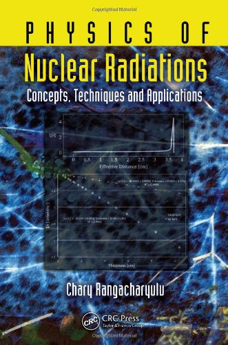 Physics of Nuclear Radiations: Concepts, Techniques and Applications
