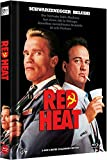 Red Heat - Mediabook  (+ DVD) [Blu-ray] [Limited Collector's Edition]