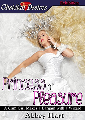 Princess of Pleasure (English Edition)