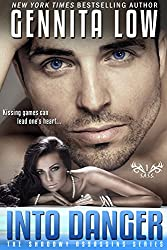 INTO DANGER (Shadowy Assassins (S.A.S.S.) Book 1)