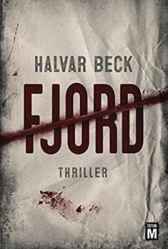 Buchcover Fjord