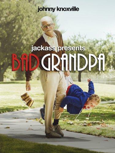 JACKASS PRESENTS: BAD GRANDPA [dt./OV]