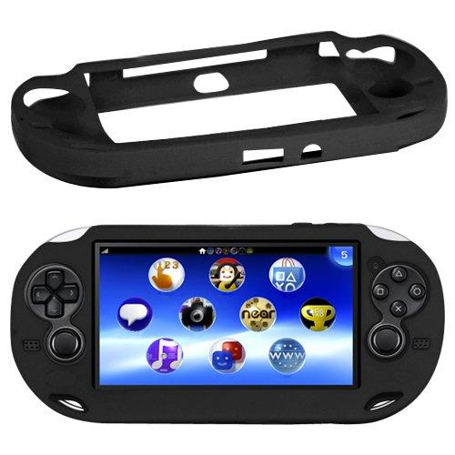 Schutzhülle für PS Playstation Vita Schutz Silikon Anti Choe Dok