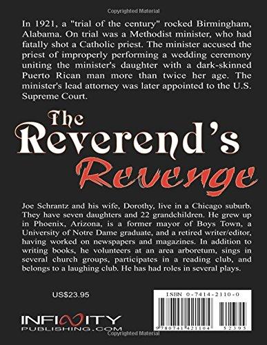 The Reverend's Revenge