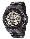 DETOMASO Herren-Armbanduhr Edition Analog Automatik DT-W1002-A