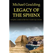 Legacy Of The Sphinx