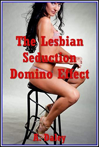 Ebony Lesbian Seduce Massage