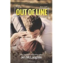 the OUT OF LINE series by Jen McLaughlin (12-Jul-2014) Paperback