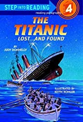 (THE TITANIC: LOST AND FOUND) BY DONNELLY, JUDY(AUTHOR)Paperback Apr-1987