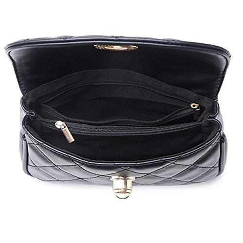 Millya - Riñonera , negro (Negro) - bb-01887-01C