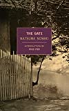 The Gate by Natsume Soseki front cover