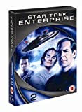Star Trek Enterprise Season 2 [Reino Unido] [DVD]