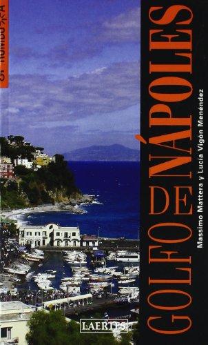 Golfo de Nápoles (Rumbo a) por Massimo Mattera
