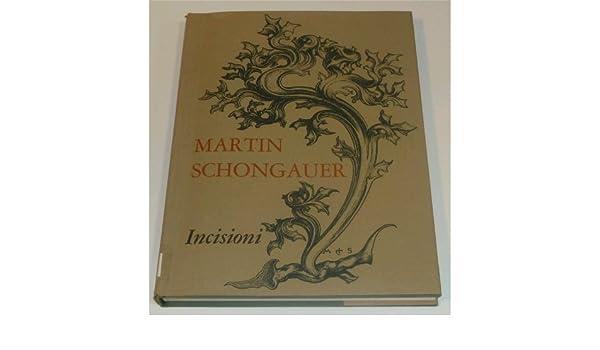 Risultati immagini per M. SCHONGAUER INCISIONI?