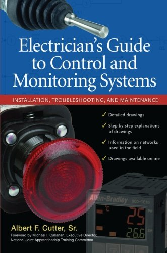Motor-low-voltage-control-system (Electrician''s Guide to Control and Monitoring Systems: Installation, Troubleshooting, And Maintenance)