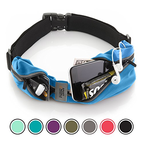 Sport2People Running Belt USA Pa...