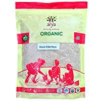 Arya Farm Mixed Millet Rava, 1 Kg (Siridhanya Rava/Foxtail/Kodo/Barnyard/Proso/Little Millet)