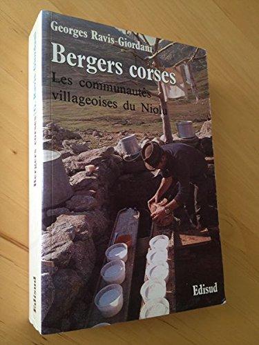 Bergers corses