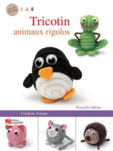 tricotin-animaux-rigolos