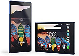 Lenovo Tab3 8 Zoll 16GB+2GB TB3-850M LTE Black