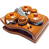 wud kraft dinner set