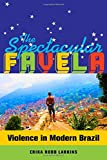 The Spectacular Favela: Violence in Modern Brazil (California Series in Public Anthropology)