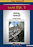 swissBloc No. 1: Bouldertopo Schweiz [N]