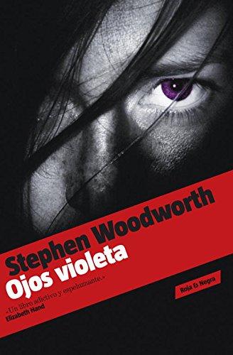 Ojos Violeta