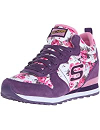 Skechers OG 85 Hollywood Rose - Zapatillas Mujer