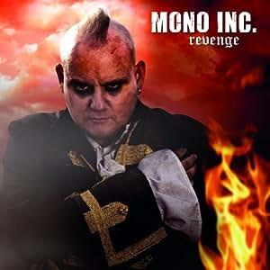 Revenge (EP)