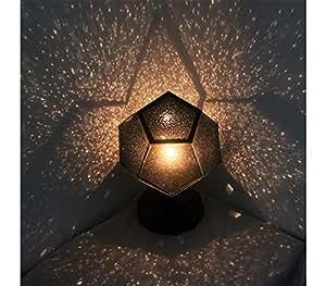 Projecteur/Lampe Nocturne – effet nuit etoiles pour la chambre – ambiance romantique – MWS1416