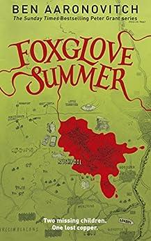 Foxglove Summer par [Aaronovitch, Ben]