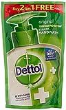 Dettol Liquid Handwash - 175 ml (Origina...