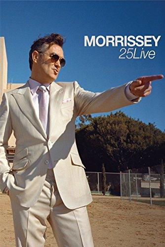 Morrissey 25Live