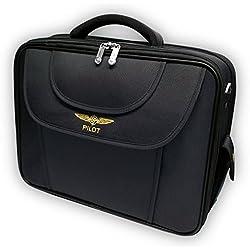 "Design4Pilots - Sac de voyage pilote / Pilotbag ""Daily"""