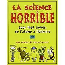 Horsci Stunning Sci French ed
