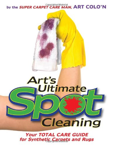 Art's Ultimate Spot Cleaning