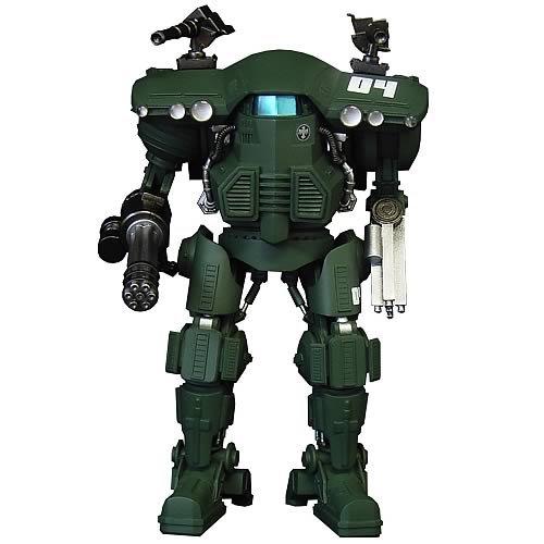 Preisvergleich Produktbild Yamato - Starship Troopers 3 figurine Marauder 17 cm