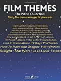 Film Themes: The Piano Collection...