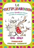 La multiplicabonbon (1CD audio)