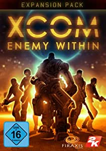 XCOM: Enemy Within [PC Steam Code]